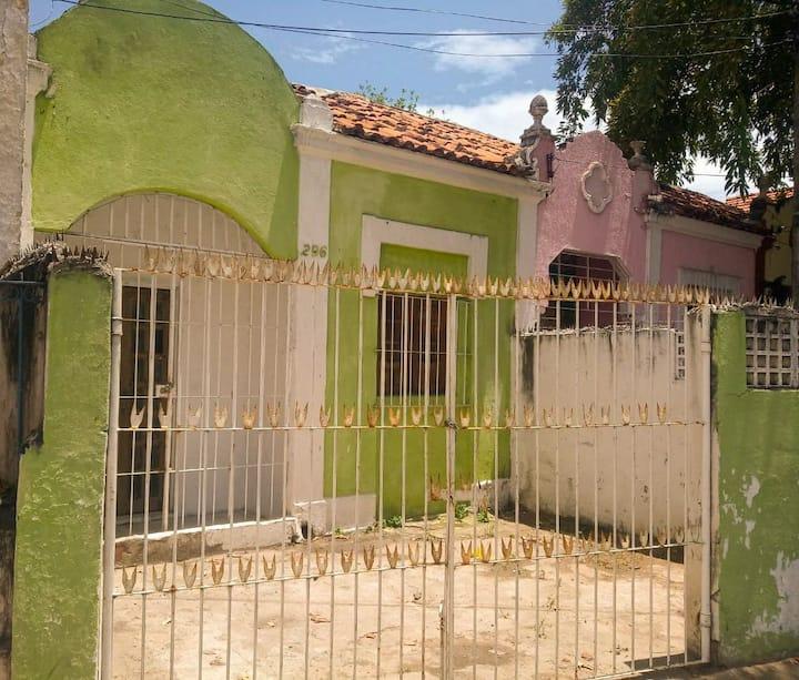 Casa Okan - Coração do Carnaval de Olinda  (Qto 1)