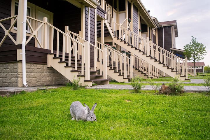 Номер отеля Vazuza Country Club