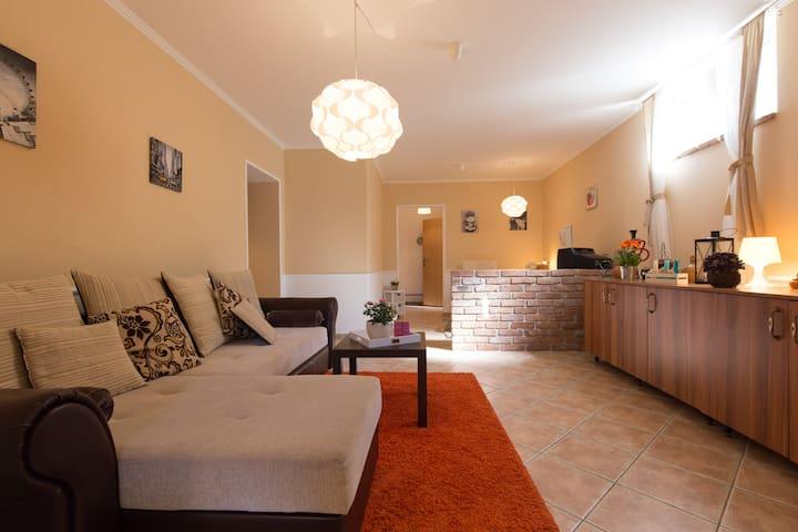 """Apartment  """" NeoZoe"""""""