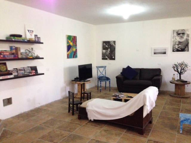 Ofrecemos cuarto en hermosa casa - Puembo - House