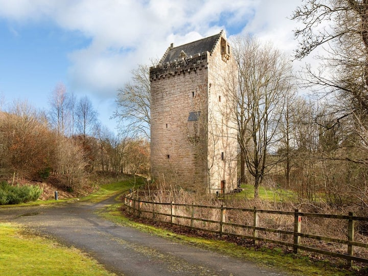 Braidwood Castle - UK10672 (UK10672)