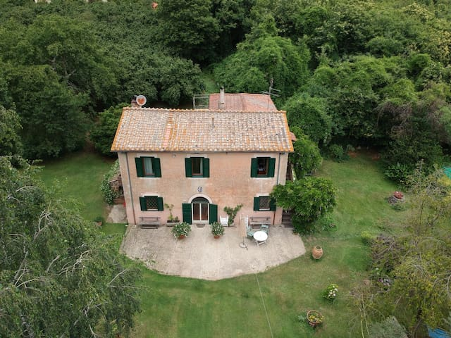Country house Capranica