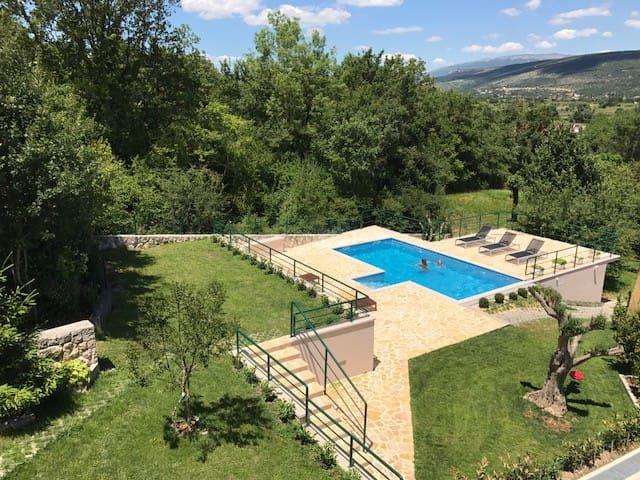 Villa Luna Imotski
