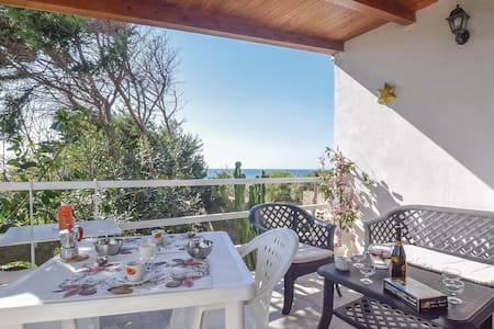 Semi-Detached with 2 bedrooms on 60m² in Pachino SR