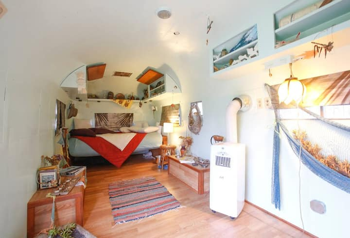 Creative Space in the Marigny