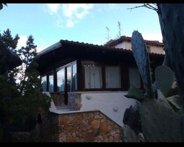 Casa nel cuore di Porto Rotondo - Porto rotondo - Haus