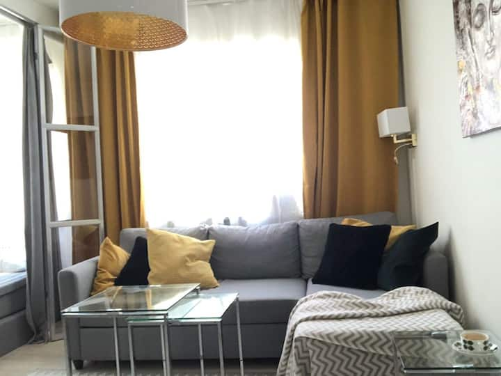 Modern and cozy Apartement in centre of Old Town.