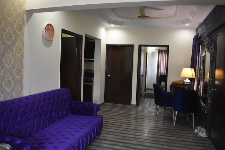 2 Bedroom Apartment in DHA- Phase 6