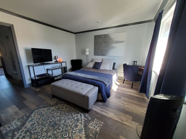 Newly Renovated modern townhome