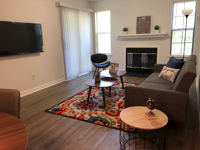 Gorgeous Design Furnished  Apartment close to FSU
