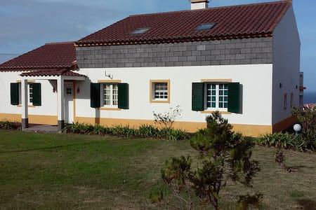 Azores (RBG) Quinta do Rebentão House - Ribeira Grande