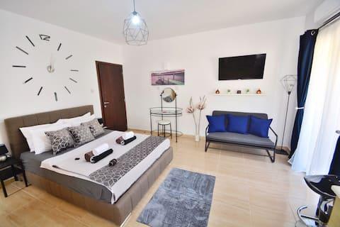 PMP Adamia Apartment 207