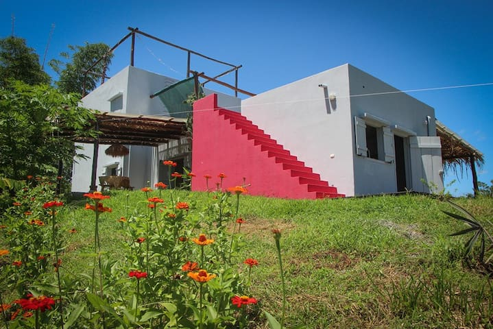 La Lomita, private house with 3 Bedrooms and Pool