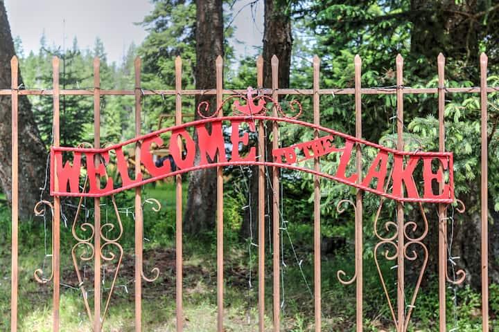 Old Sacheen Resort