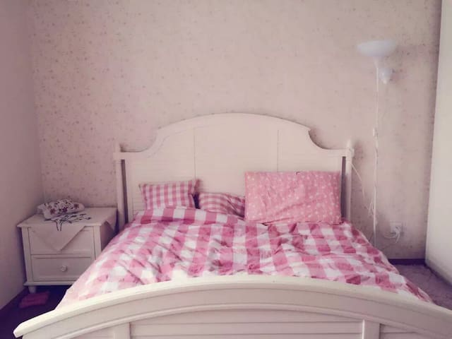 格格的梦幻闺房 - 成都 - Bed & Breakfast