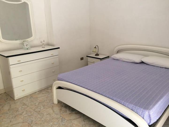 Appartamento spazioso,comodo e luminoso!