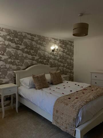 Auchterarder charming cottage