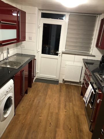 Attractive property with comfy homely double room