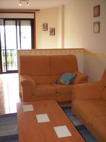 ATICO DE DOS HABITACIONES EN PONTEVEDRA - Pontevedra - Apartment