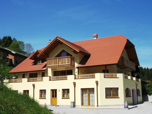 Annaberg- Lungötz im Lammertal - Steuer - Apartment