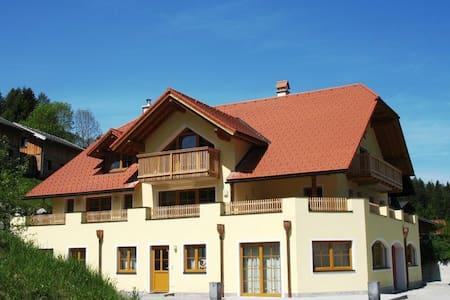 Annaberg- Lungötz im Lammertal - Steuer - Apartmen