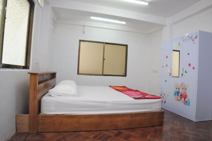 Private Apartment Room in Yangon R32