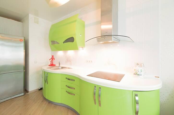 Сдаётся чистая и уютная квартира