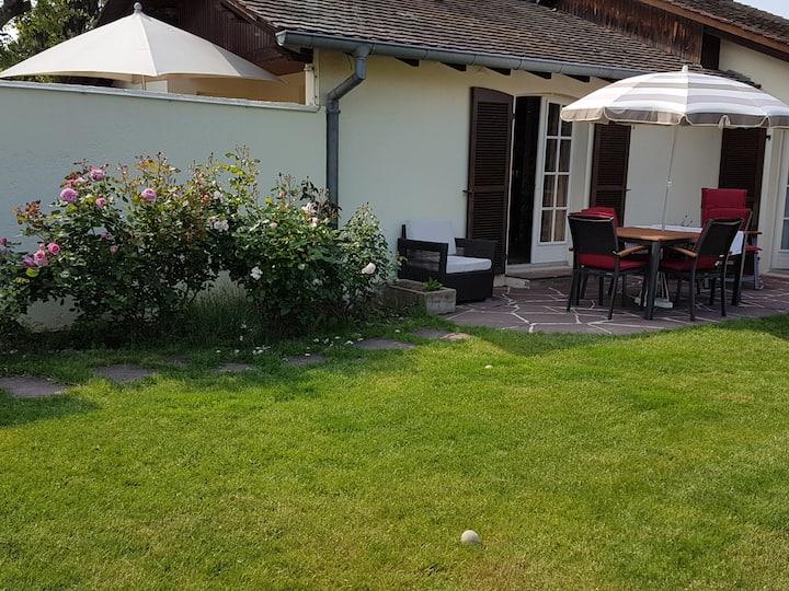 "Maison ""Luvy"" proche Colmar"