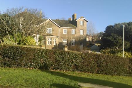 Bright Flat in Burton House. - Saint Leonards - Pis