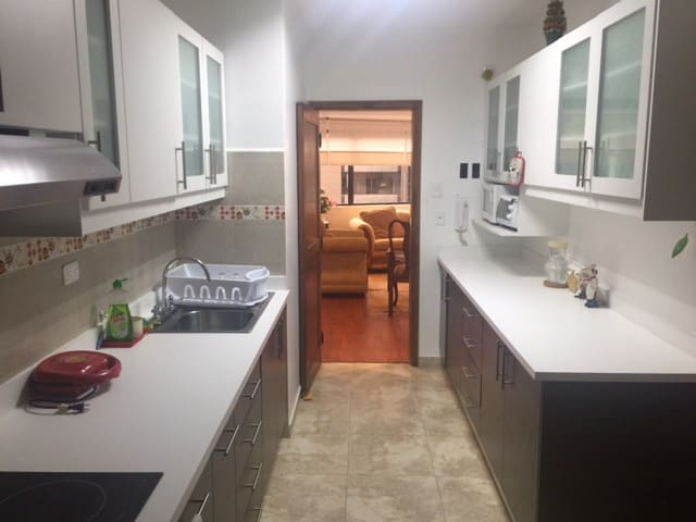 Apartment for rent Close to the HABITAT III