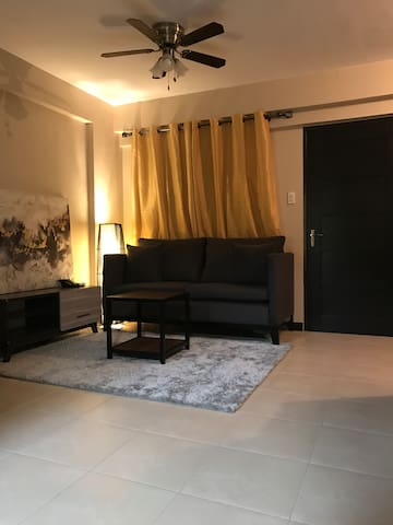 The Redwoods 2 bedroom cozy condominium for rent - Quezon City