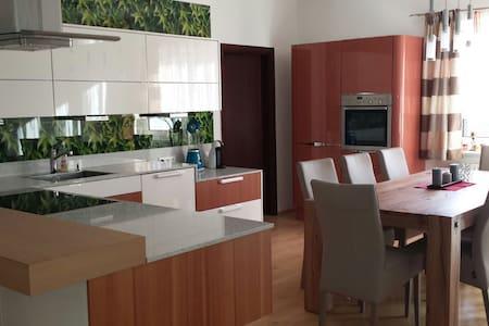 Moderne 3-Zimmer Wohnung im Norden von Graz