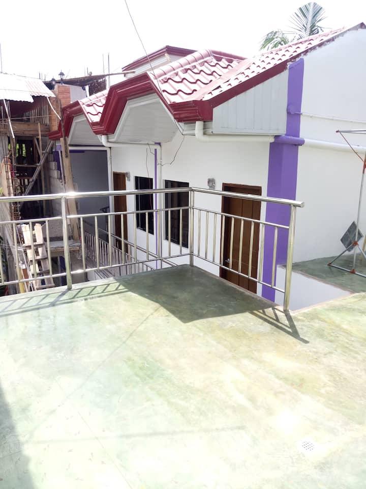 San Fernando Tiny House by Yash