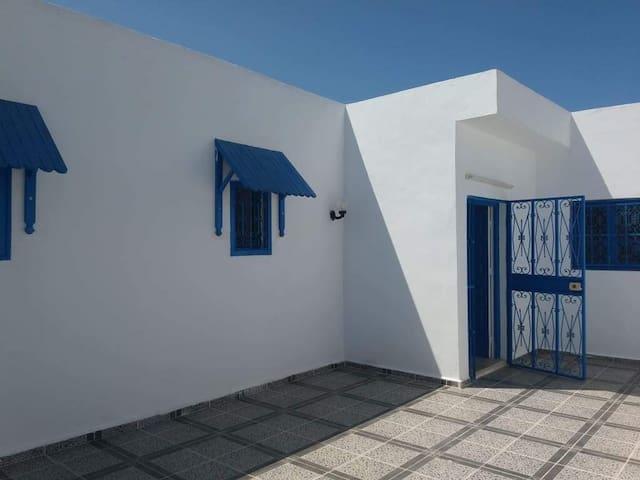 Maison Djerba La Douce