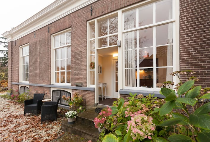 appartment Voorst in middle village - Voorst Gem Voorst - Apartamento