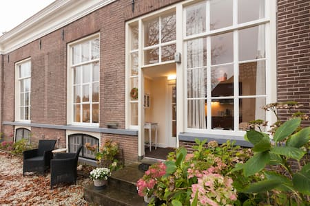 appartment Voorst in middle village - Voorst Gem Voorst - Daire