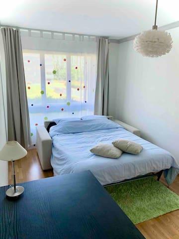 Rolle - Lac léman à 2km ♥️ réservez votre chambre