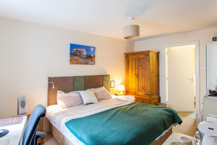 The heart of Temple Bar, Dublin (b) - Dublin 2 - Apartamento