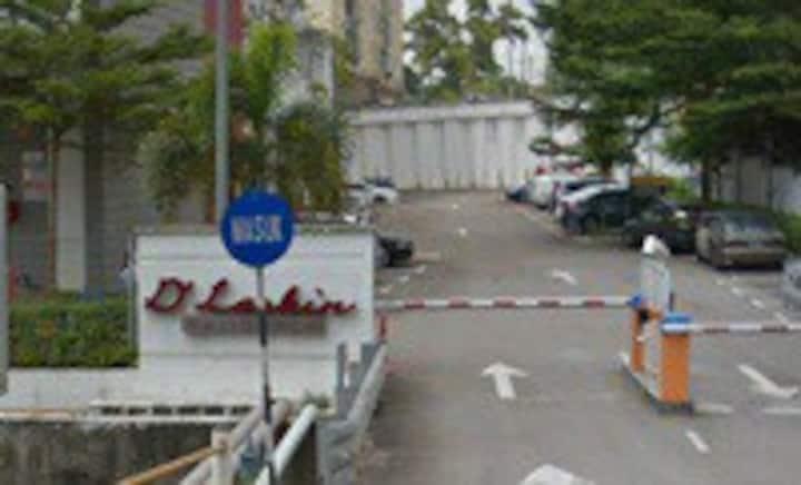 D'LARKIN RESIDENTS Johor Baharu