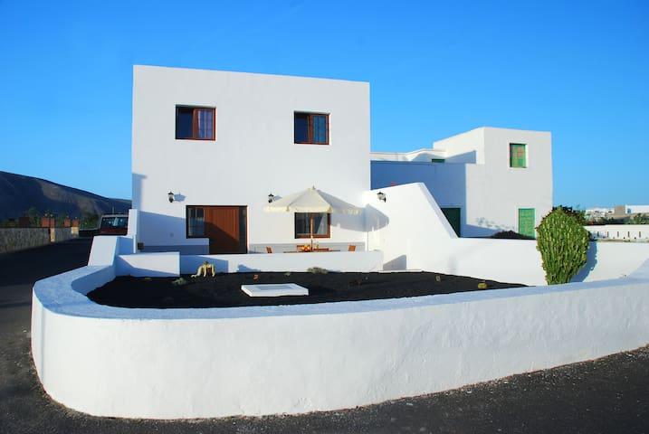 Casa Pradito - Guatiza - บ้าน