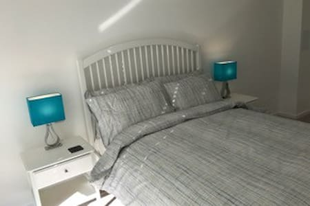 New Apartment with Beautiful Parkland View - Maidenhead - Wohnung