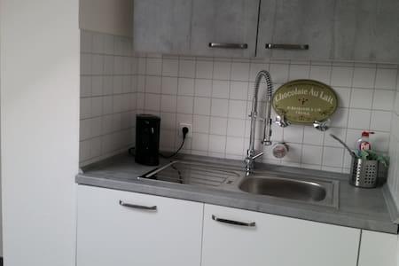 Nice flat in Hirschberg close to Heidelberg - Hirschberg an der Bergstraße - Apartamento