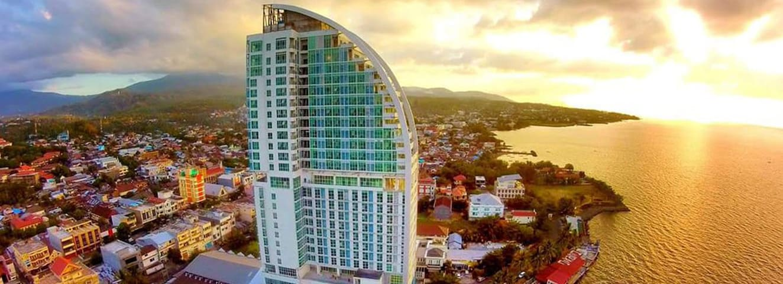 Disewakan Apartemen Tamansari Lagoon Manado - Manado - Apartament