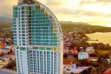 Disewakan Apartemen Tamansari Lagoon Manado - Manado