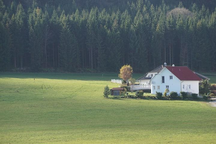 Ferienhaus Heck