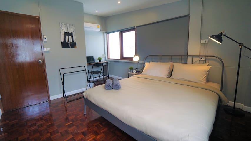 Another look of bedroom 1