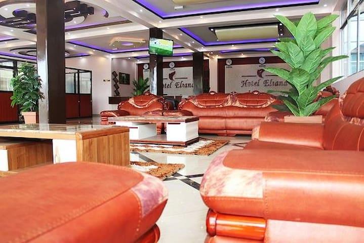 Hotel ELiana