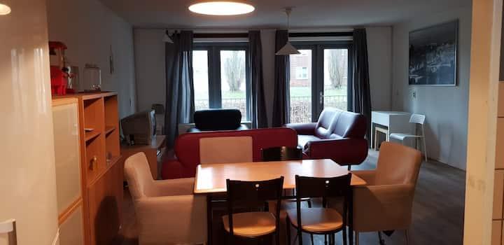 house in Utrecht City