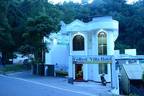 Kandy Forest Villa Hotel