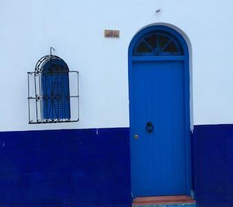 Auténtica casa marroquí en la medina de Assilah - 阿爾西拉(Asilah)
